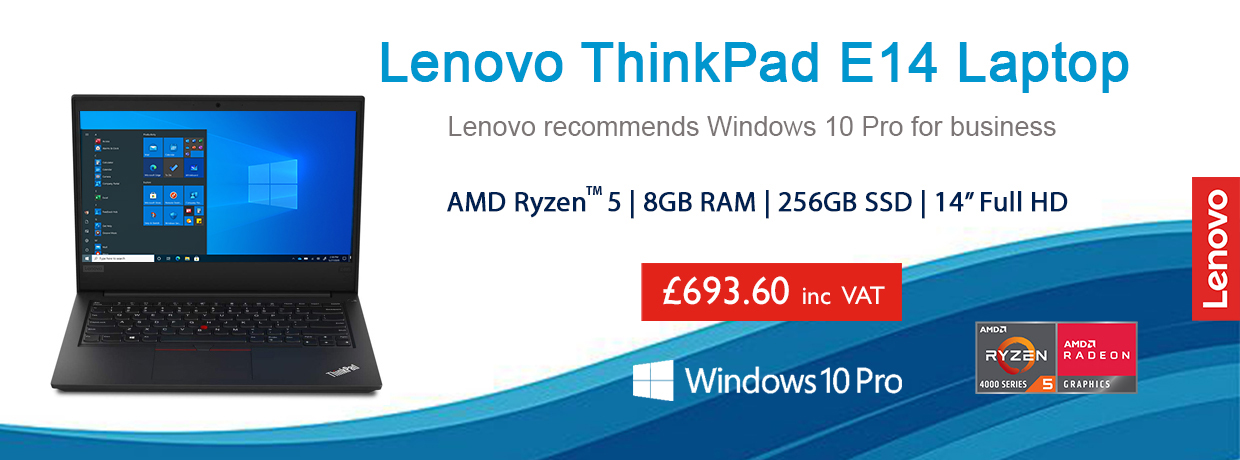 AMD POWERED DEVICES - LENOVO RECOMMENDS WINDOWS 10 PRO
