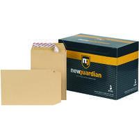 New Guardian Envelopes Heavyweight Pocket Peel and Seal Manilla C5 [Pack 250]