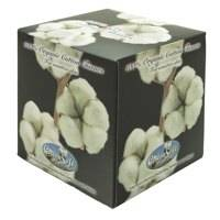 Cottonsoft Facial Tissue Cube