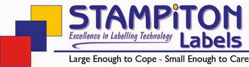 Stampiton Value Multipurpose Label 199.6x289.1mm 1 Per Sht (100Labels)