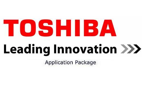 Toshiba CAP220EU-VSW Capturatalk for Android Tablet