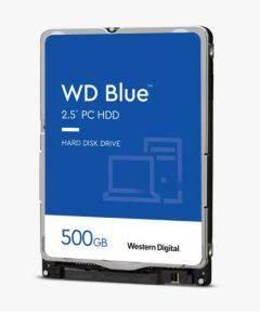 WD5000LPZX