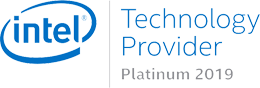 Interl Technology Provider Platinum 2019
