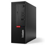 Lenovo ThinkCentre M710e SFF 10UR0032UK Core i3-7100 8GB 1TB DVDRW Win 10 Pro Black