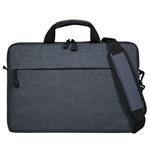 """Port Designs BELIZE TL 13.3"""" notebook case 33.8 cm (13.3"""") Messenger case Grey 110201"""