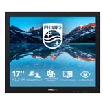 Philips 172B9TN/00 computer monitor 43.2 cm 17IN 1280 x 1024 pixels HD LCD Black