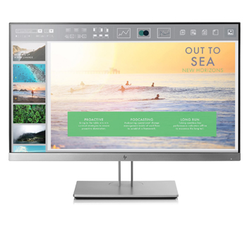 HP EliteDisplay E233 1FH46AA#ABU monitor