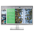 "HP EliteDisplay E243 60.45 cm (23.8"") Monitor 1FH47AT#ABU"