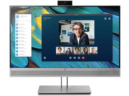 HP EliteDisplay E243m 1FH48AA#ABU PC Monitors