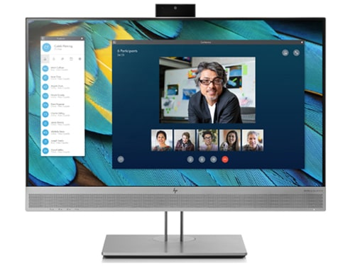HP EliteDisplay E243m 1FH48AT#ABU PC Monitors