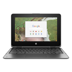 HP Chromebook x360 11 G1 EE 1TT14EA#ABU Cel N3350 4GB 32GB 11.6Touch BT CAM Chrome OS