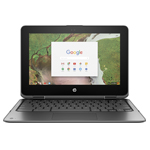 HP Chromebook 11 G1 x360 1TT17EA#ABU Cel N3350 4GB 32GB SSD 11.6Touch BT CAM Chrome OS