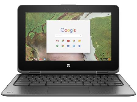 HP Chromebook 11 G1 x360 1TT17EA#ABU Cel N3350 laptop