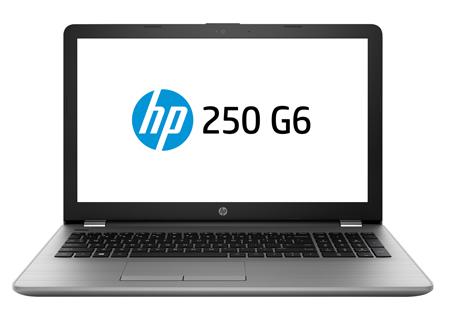 HP 250 G6 1WY37EA#ABU Core i7-7500U 8GB 256GB SSD Laptop