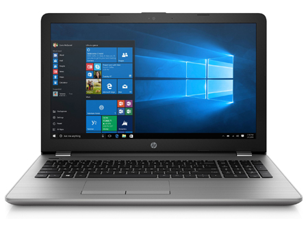 HP 250 G6 1WY59EA#ABU Core i5-7200U 8GB 256GB SSD Laptop