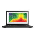 Lenovo ThinkPad P50 20EN0007UK Core i7-6820HQ 16GB 512GB SSD 15.6IN 4K M2000M 4GB Win 7/10 Pro