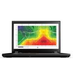 Lenovo ThinkPad P51 20HH001QUK Core i7-7700HQ 8GB 512GB SSD 15.6IN FHD NVIDIA M1200M 4GB Win 10 Pro