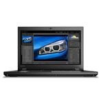 Lenovo ThinkPad P52 20M9001FUK Core i7-8750H 8GB 256GB SSD 15.6IN FHD Win 10 Pro laptop