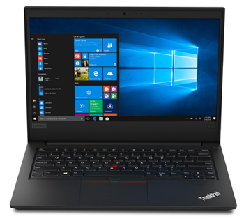 Lenovo ThinkPad E590 20NB0016UK Core i7-8565U 8GB 256GB SSD laptop