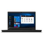 Lenovo ThinkPad P15v 20TQ003KUK Core i7-10850H 16GB 512GB SSD 15.6IN FHD Win 10 Pro