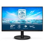 Philips V Line 272V8LA/00 computer monitor 68.6 cm 27IN 1920 x 1080 pixels Full HD LED Black
