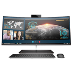 HP EliteOne 1000 G1 AIO 2LU11EA#ABU Core i5-7500 8GB 256GB SSD 23.8IN BT CAM Win 10 Pro