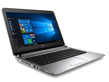 HP ProBook 450 G3 2SY41ES#ABU Core i5-6200U 8GB 256GB SSD 15.6IN Win 7/10 Pro