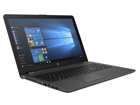 HP 250 G6 2SY44ES#ABU Core i7-7500U 8GB 256GB SSD 15.6IN FHD BT CAM Win 10 Home