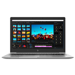 HP Mobile WS ZBook 15U G5 2ZC06EA#ABU Core i7-8550U 16GB 512GB SSD 15.6IN FHD BT CAM Win 10 Pro Grey