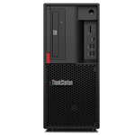 Lenovo ThinkStation P330 Tower 30C50033UK Xeon E-2144G 8GB 256GB SSD DVDRW Win 10 Pro