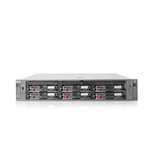 Hewlett Packard Enterprise ProLiant DL380 G3 2.8GHz Rack (2U) 349201-421