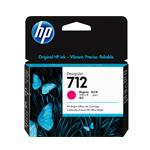 HP 3ED68A (712) Ink cartridge magenta, 29ml