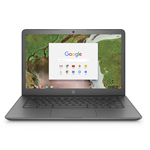 HP Chromebook 14 G5 3GJ76EA#ABU Cel N3350 4GB 32GB 14Touch FHD BT CAM Chrome OS
