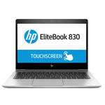 HP EliteBook 830 G5 3KA29AW#ABU Core i5-8350U 8GB 256GB SSD 13.3Touch FHD BT CAM Win 10 Pro