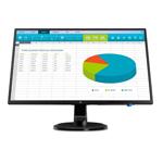 HP N246v 3NS59AA#ABU 23.8-inch FHD Monitor HDMI, DVI-D, VGA