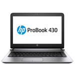 HP ProBook 430 G3 3QL32EA#ABU Core i5-6200U 4GB 500GB 13.3IN Win 10 Pro