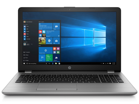 HP 250 G6 3QM23EA#ABU i3 laptop