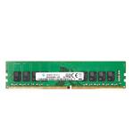 HP 3TK85AT 4GB DDR4-2666 DIMM 4GB DDR4 2666MHz memory module