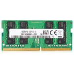 HP 3TK86AT 4GB DDR4-2666 SODIMM memory module 2666 MHz