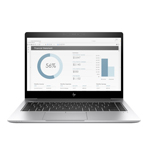 HP EliteBook 745 G5 3UP50EA#ABU AMD R5-2500U 8GB 256GB SSD 14.0IN FHD Win 10 Pro