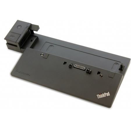 Lenovo ThinkPad Basic Dock - 65W UK - 40A00065UK