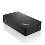 Lenovo ThinkPad USB 3.0 Pro Dock 40A70045UK