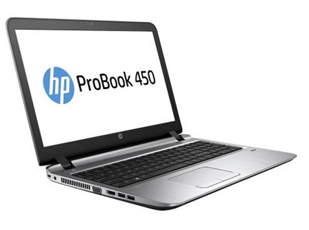 HP 450 G3 4BC84ES#ABU Core i5-6200U 8GB 256GB SSD Laptop