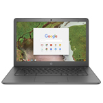 HP Chromebook 14-ca000na 4CL86EA#ABU Cel N3350 4GB 32GB 14IN Chrome OS laptop