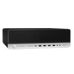 HP EliteDesk 800 G4 4KW38EA#ABU Core i7-8700 8GB 256GB SSD DVDRW Win 10 Pro