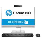HP AIO EliteOne 800 G4 4KX03ET#ABU Core i5-8500 8GB 256GB SSD DVDRW 23.8Touch Win 10 Pro
