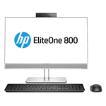 HP AIO EliteOne 800 G4 4KX21ET#ABU Core i5-8500 16GB 512GB SSD DVDRW 23.8IN FHD Win 10 Pro