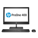HP AIO ProOne 400 G4 4YV86EA#ABU Core i5-8500T 4GB 256GB SSD DVDRW 20IN Win 10 Home