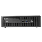 HP EliteDesk 705 G3 SFF 5JF39ES#ABU PRO A6-8570 8GB 500GB DVDRW Win 10/7 Pro
