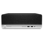 HP ProDesk 400 G5 SFF 5ZS38ET#ABU Core i3-8100 8GB 256GB SSD DVDRW Win 10 Pro